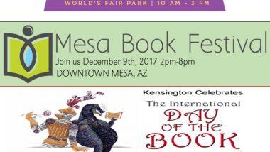 Book Festivals USA