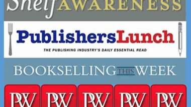 Book Industry Trade Publications