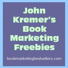 Book Marketing Freebies