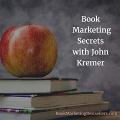 Book Marketing Secrets