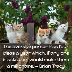 Brian Tracy on Becoming a Millionaire