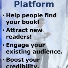 Build an Author Platform