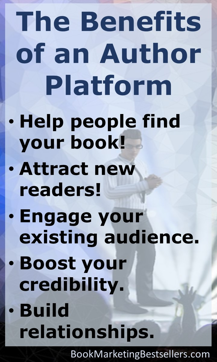 Build an Author Platform