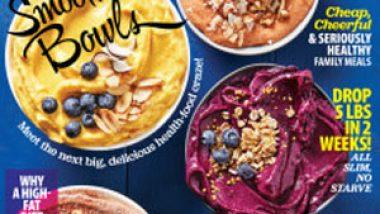 Clean Eating Magazine editors