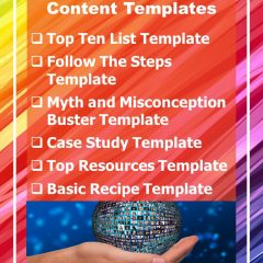 Coach Ready Content Templates - free!
