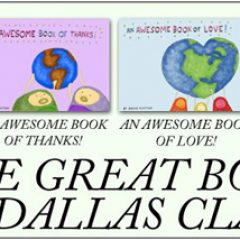 Dallas Clayton's Books