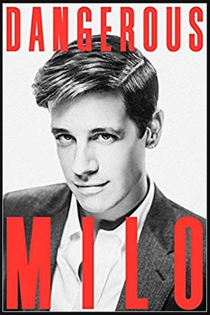 Dangerous Milo by Milo Yiannopoulos - This is the book the liberals didn't want you to read, they did everything they could to stop it and nonetheless we persisted, and my fans have stuck by my side.