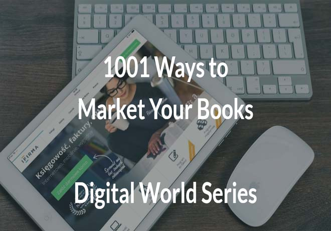 1001 Ways Digital World Series