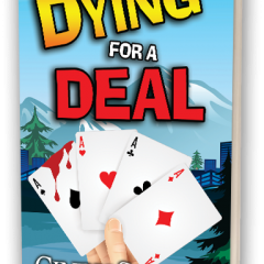 Dying for a Deal by Cindy Sample