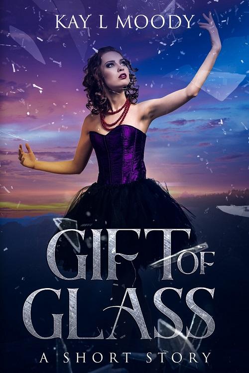 Ebook Freebie - Gift of Glass