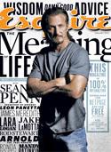 Esquire January 2013