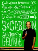George Carlin's 3 x Carlin