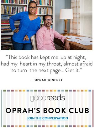 GoodReads Oprah's Book Club