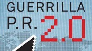 Guerrilla PR by Michael Levine