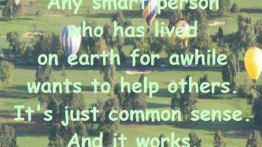 John Kremer: Help Others