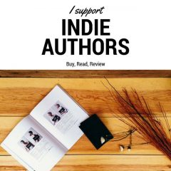 I Support Self-Published Authors