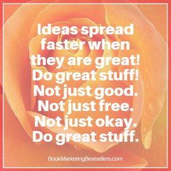 Do Great Stuff!