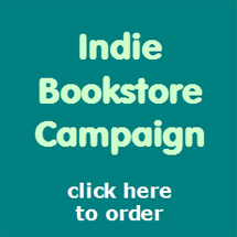 Indie Bookstore Campaign