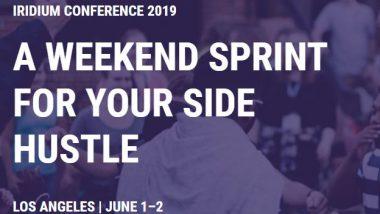Iridium Conference