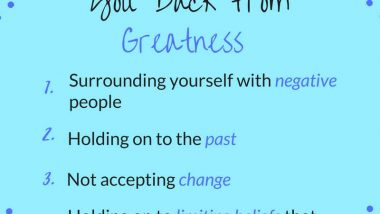 Jack Canfield on Greatness