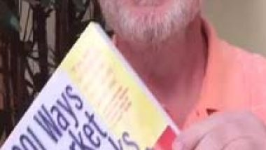 John Kremer: 1001 Ways to Market Your Books