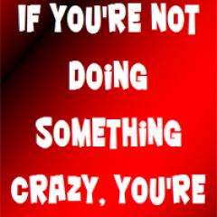 Larry Page on Doing Crazy