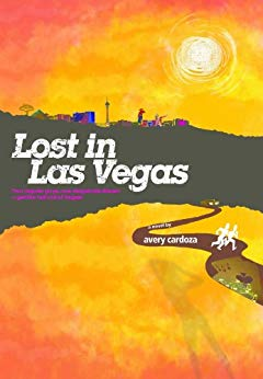 Lost in Las Vegas by Avery Cardoza