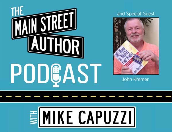 Main Street Author Podcast