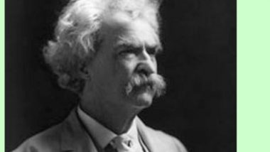 Mark Twain - Living the Kickass Life