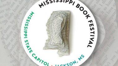 Mississippi Book Festival