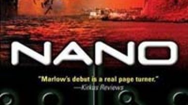 Nano by John Robert Marlow