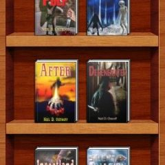 Neil Ostroff's Books