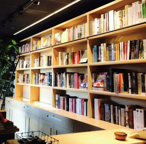 Gourmet Shops and Health Food Stores | Book Marketing