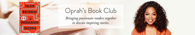 Oprah's Book Club: Oprah Winfrey, famous for selling millions of books via her Oprah Book Club on her syndicated TV show, is doing it again via Oprah's Book Club 2.0.