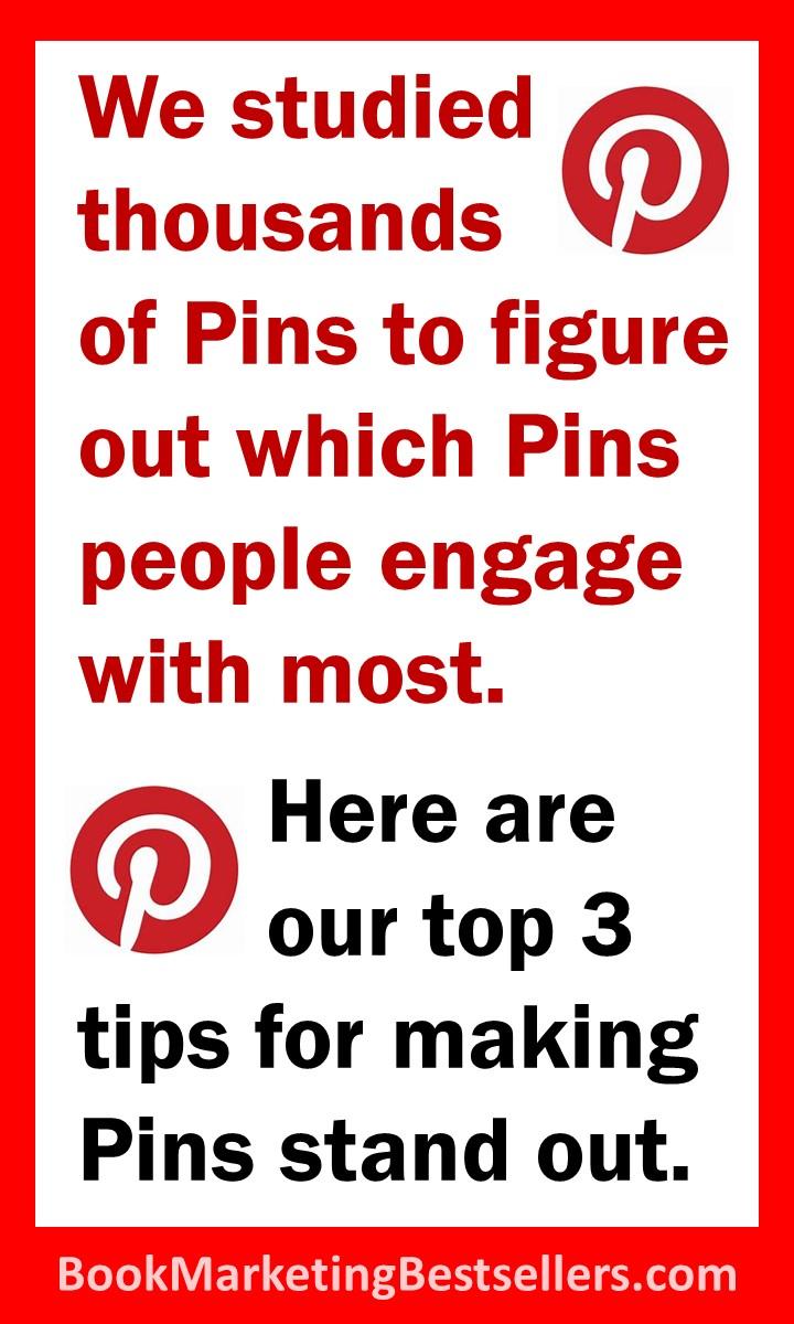 Pinterest Pins tips