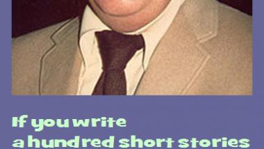 Ray Bradbury on Writing