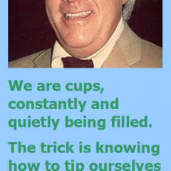 Ray Bradbury on Writing