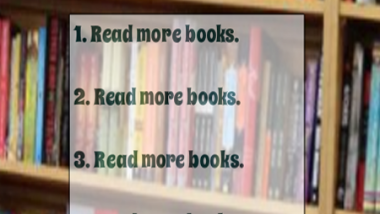 Read More Books
