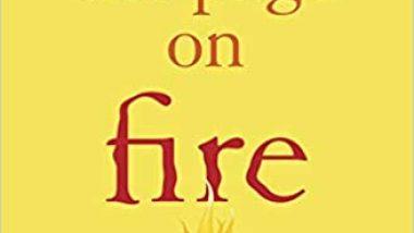 Set the Page on Fire by Steve O'Keefe
