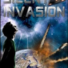 Silent Invasion novel