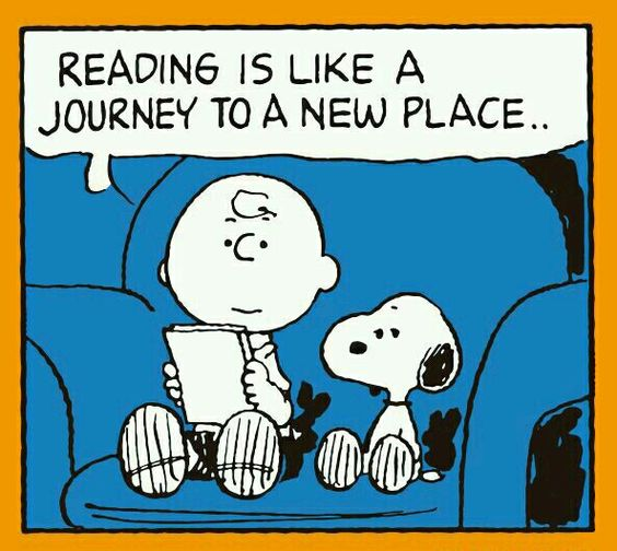 Reading is like a journey to a new place. Many new places. Wonderful new places. Incredible new places! Take the journey now! #reading #readers #writers