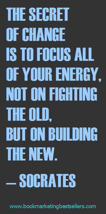 Socrates on Change