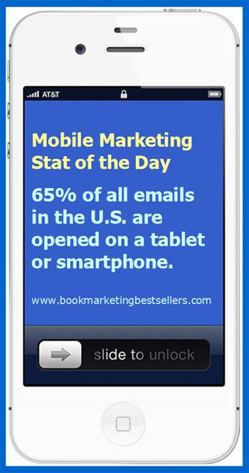 Mobile Marketing Stat of the Day #3