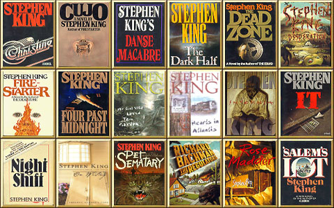 Stephen King's Latest Novels