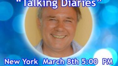 Talking Diaries by Louis Koster