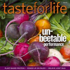 Taste for Life bloggers