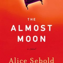 The Almost Moon book cover