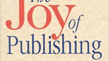 The Joy of Publishing by Nat Bodian