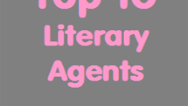 Top 10 Liberary Agents