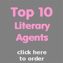 Top 10 Literary Agents